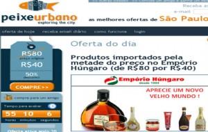 Peixe Urbano BH Compra Coletiva MG