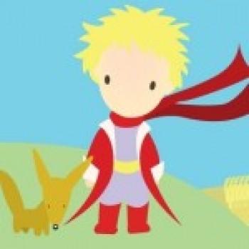 pequenoprincipepq Pequeno Príncipe Frases