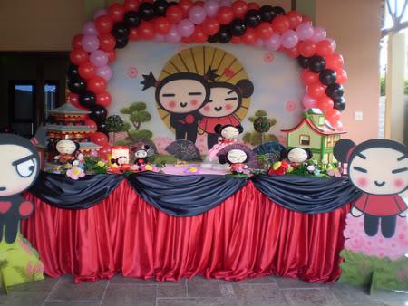 3928687665 3a8ce5604f Fotos Decoração de Festa Infantil