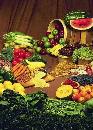AlimentosqueEquilibram Hormônios: Alimentos que Equilibram