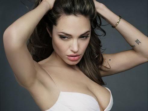 AngelinaJolie Fotos Tatuagens Angelina Jolie