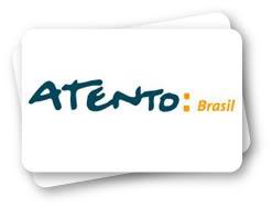 AtentoBrasil 1 Vagas de Emprego na Atento Brasil