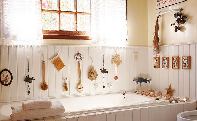Banheirasdiferentes Banheiros Decorados com Banheiras