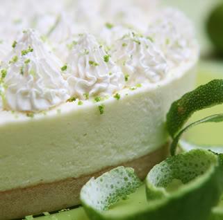 Bolo mussedelimo Receita: Bolo Mousse de Limão