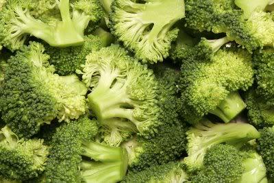 Brocolis Brócolis – Bom para os Ossos