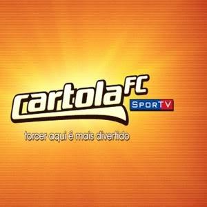 CartolaFC2010 Cartola FC 2010
