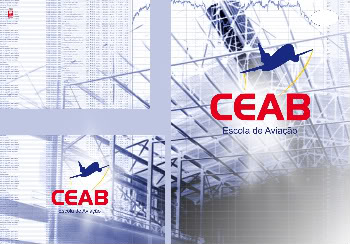 CentroEducacionaldeAviaodoBrasil 1 Centro de Aviação Oferece Vagas