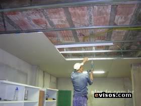 CursosProfissionalizantesemDrywall Cursos Profissionalizantes em Drywall