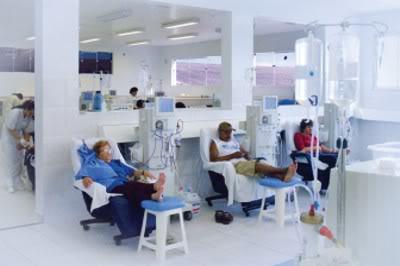 Dilise tratamentoparaosrins Diálise   Tratamento para os Rins