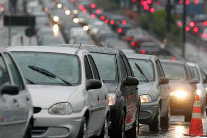 Emvigornovasleisdetrnsito Em Vigor Novas Leis de Trânsito