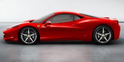 Ferrariapresentaoesportivo458Ita 3 Fotos Ferrari 458 Italia