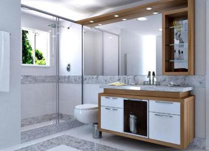 FotosMveisparaBanheiros2 Fotos Móveis Para Banheiros