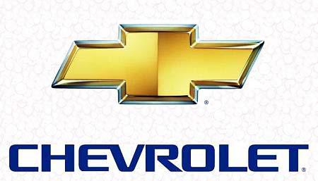 LogoChevrolet Concessionárias e Oficinas Autorizadas Rede Chevrolet