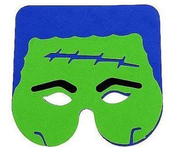MscarasHalloweenParaImprimir Máscaras Halloween Para Imprimir
