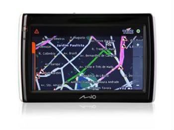 NovoGPSMoovtraztrnsitoemtemporea 1 Novo GPS com Trânsito em Tempo Real