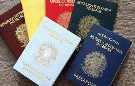 PassaporteReceitaFederalComoTirar Passaporte Receita Federal: Como Tirar