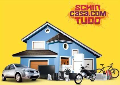 PromooSchinCasacomTudo Promoção Schin Casa com Tudo