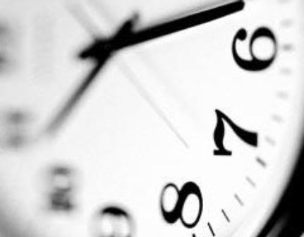 Relogio Horário de Verão, Acertar o Relógio