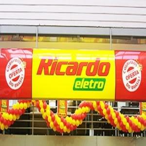 RicardoEletrosEletrodomsticos Ricardo Eletros: Eletrodomésticos