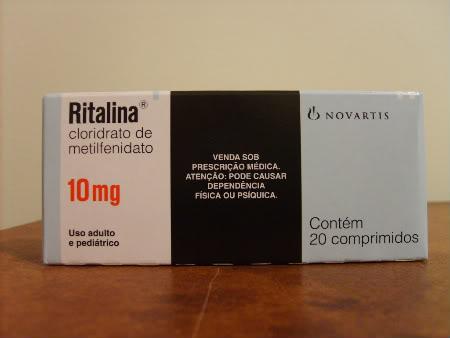 Ritalina O que é ritalina? Medicamento para Défict de atenção