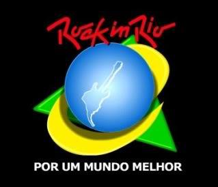 RockinRio 2011 Rock in Rio 2012 no Rio de Janeiro