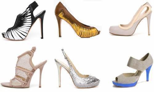 SapatosFemininosdaModa Sapatos Femininos da Moda