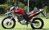 XRE 300 2 Nova Honda XRE 300   Fotos