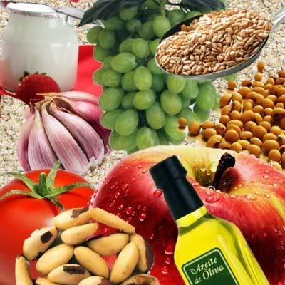 alimetos Alimentos Contra o Envelhecimento