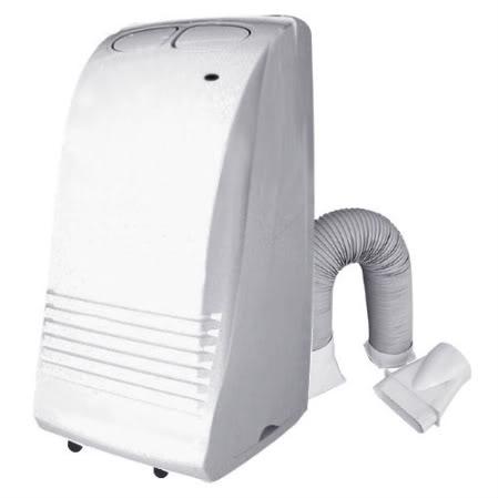 arcondi As Vantagens de ter um Ar Condicionado Portátil