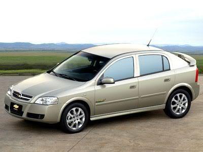 astranovomodelo2009 Carro: Astra Novo Modelo