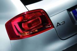 audi a3 Novo Audi A3 terá versão sedã