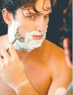 barbear Como Fazer uma Barba Bem Feita no Inverno?