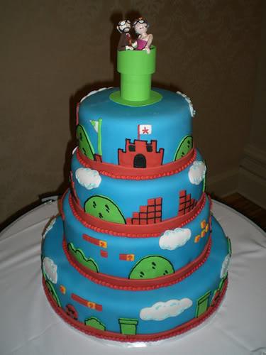 bolo 1 Bolo de Aniversário: Festas