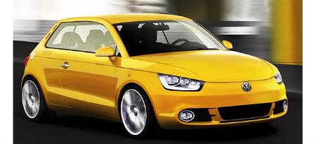 brasilia Nova Brasilia VW   Confira as Fotos