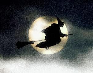 bruxa Dia das Bruxas   Halloween