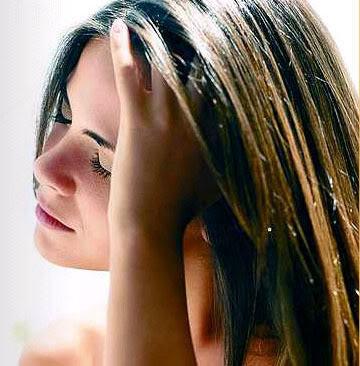 cabelos lisos Creme para Hidratar o Cabelo   Creme Caseiro