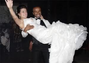 casamento alexandre pires 300x213 Fotos do Casamento de Alexandre Pires e Sara Lemos