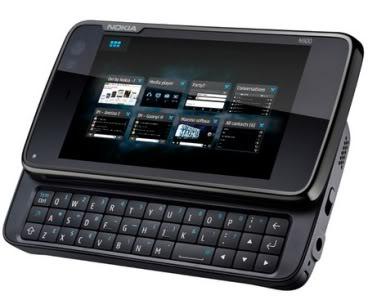 celularesnokialanamentos2010 Celulares Nokia   Lançamentos 2010