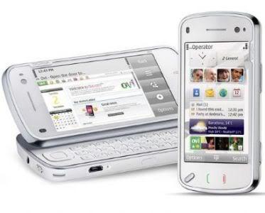 celularnokian97preo Celular Nokia n97   Preço