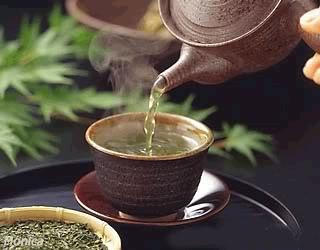 cha 1 Receita de Chá Para Gripe