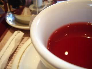 chavermelho Chá Vermelho Emagrece: Benefícios, Contra Indicações