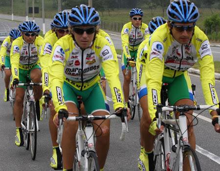 ciclismo brasil Ciclismo, Boxe, Canoagem e Esgrima nas Olímpiadas 2008