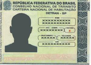 cnh 1 Novas leis de trânsito no Brasil