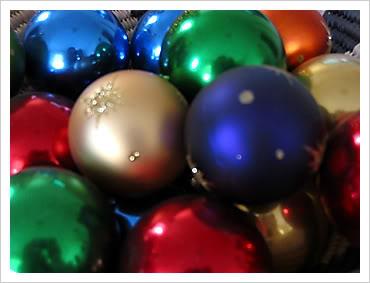 comofazerenfeitedeNatal Como Fazer Enfeites de Natal