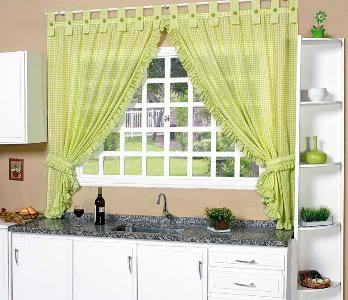 cortinasparacozinha Cortinas para cozinha