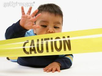 cuidados domesticos Evitando Acidentes Domésticos com Crianças