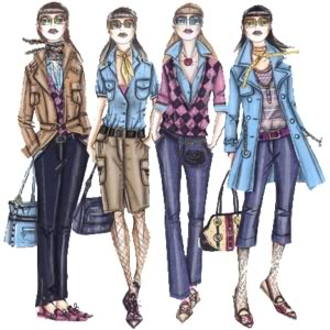 cursodemodaadistanciagratuito Curso de Moda a Distância Gratuito