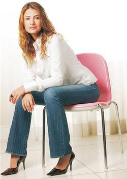dicasmodassapato jeans Dicas de Moda: Jeans e Sapatos