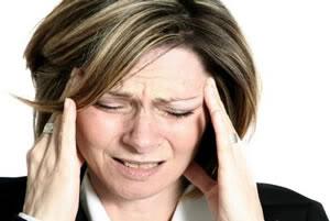 dor de cabeca 1 Dor De Cabeça – Quando Procurar Um Neurologista?