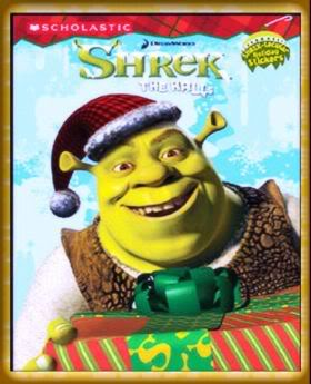 download filme shrek especial natal Shrek Especial Natal   Shrek The Halls